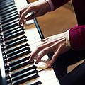 Klavier im Konzert - Verschoben auf den 25. Mai 2019!