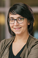 Dr. Susanne  Stamm (momentan abwesend)