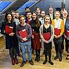 Für besondere Leistungen und Engagement: Die Hochschule für Musik FRANZ LISZT Weimar vergibt 27 Deutschland-Stipendien