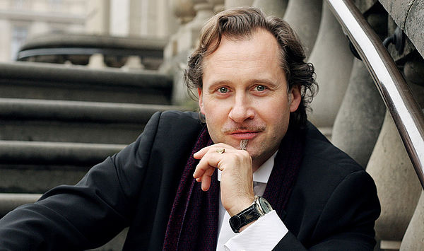 Ekhart Wycik is the new professor for conducting at the University of Music FRANZ LISZT Weimar