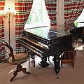 Musik bei Liszt