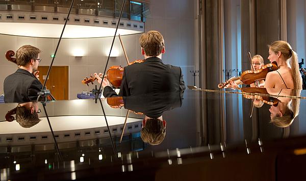 Im Spiegel der Musik: Schostakowitsch-Quartette eröffnen die Tage der Kammermusik an der Hochschule für Musik FRANZ LISZT Weimar