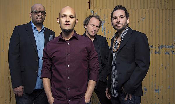 Transkultureller Jazzpreis: Das Miguel Zenón Quartett erhält den 2. ACHAVA Jazz Award 2019