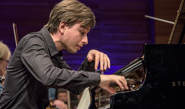 Europäische Liszt-Nächte: Die Preisträger der großen internationalen Liszt-Wettbewerbe spielen u.a. in Bayreuth und Weimar