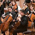Motette: Thomanerchor Leipzig und Belvedere Orchester