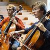 Chance für besondere Begabungen: Eignungsprüfungen am Musikgymnasium Schloss Belvedere für das Schuljahr 2015/16