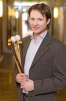 Prof. Markus  Leoson